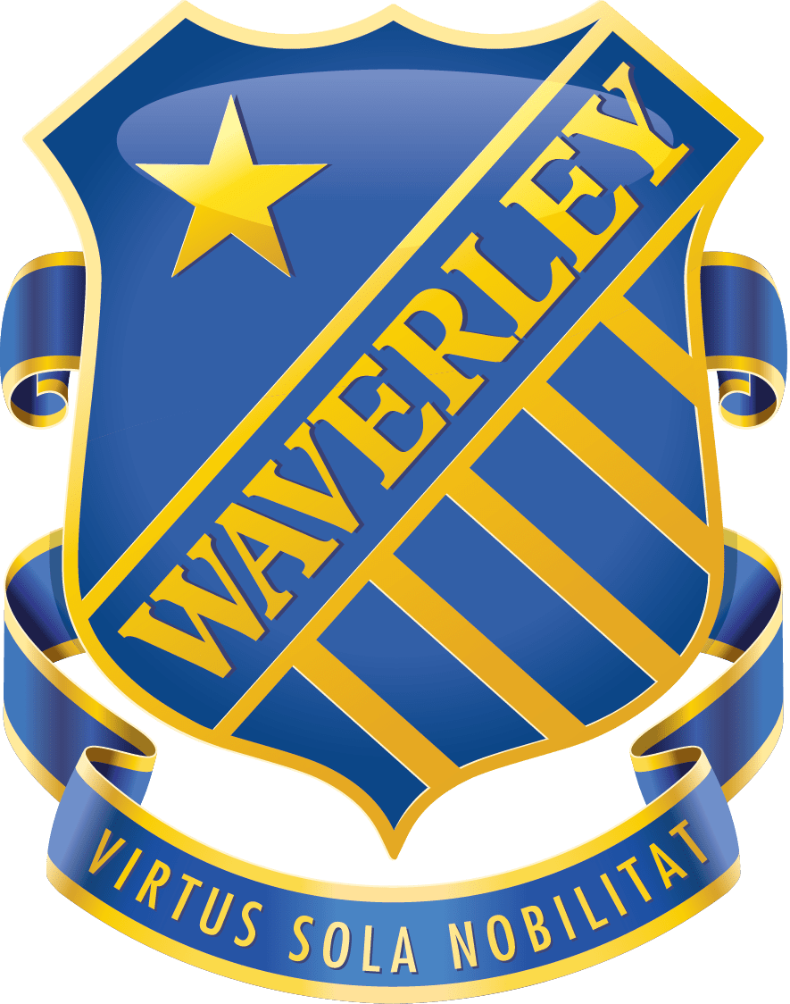 Waverley College